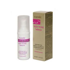 Skin Tone Balancer - Reduz...