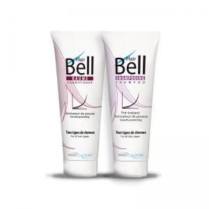 HairBell - Champô &...