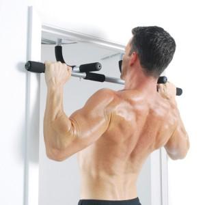 XQmax - Barra de Musculação