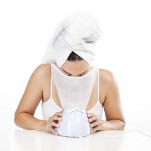 Sauna Facial & Vaporizador...