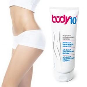 Creme Anticelulite Body10